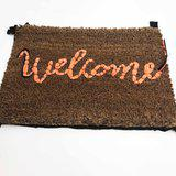 different view - Banksy, Welcome Mat - 1