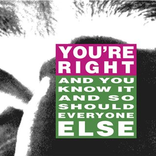 You Are Right art for sale