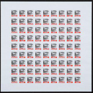 Stamps art for sale