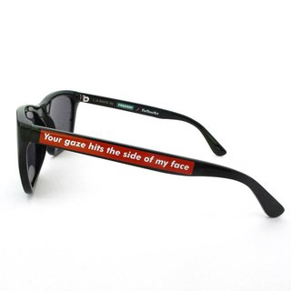 L.A. Rays Sunglasses Black art for sale