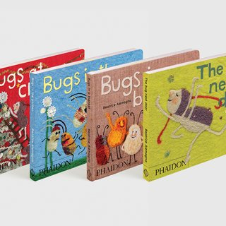 The Bugs Collection art for sale