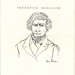 Frederick Douglass art for sale