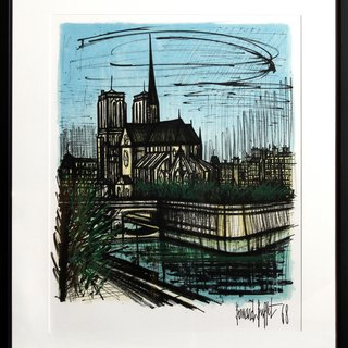Notre Dame art for sale
