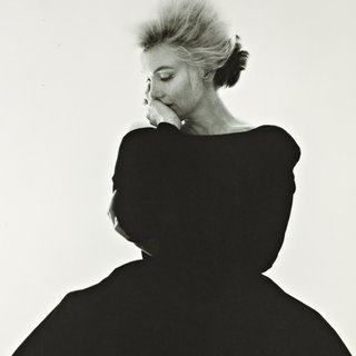 Bert Stern - Marilyn Monroe (from the Last Sitting), Photograph