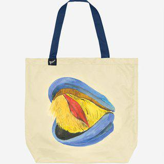Parley Artist Ocean Bag art for sale