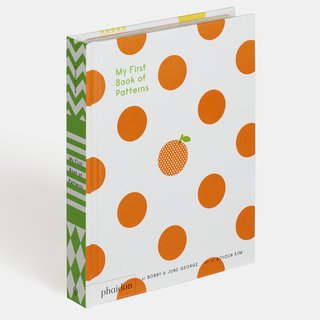 My First Book of Patterns art for sale