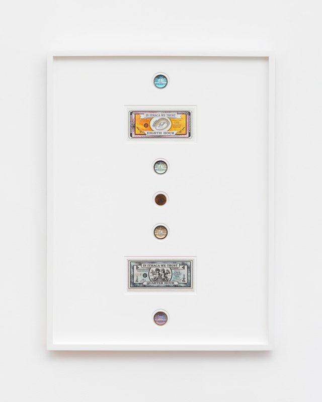 Brad Troemel - (4) Lealana Series 1 Brass LTC, (1) 1/8 Hour