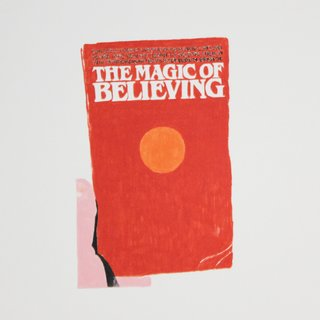 Breanne Trammell, The Magic of Believing (In Organic Bug Spray)
