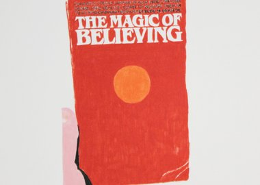 work by Breanne Trammell - The Magic of Believing (In Organic Bug Spray)