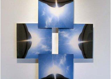Brendan Lott - Constructed Sun for Sale | Artspace