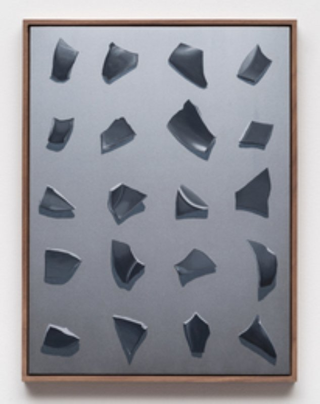 Brian Robertson - Falling in Line for Sale | Artspace