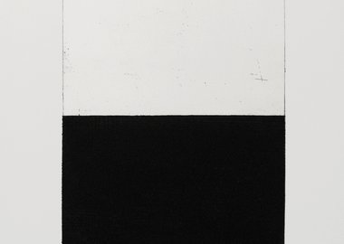 work by Brice Marden - Adriatics
