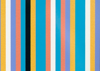 Bridget Riley - Serpentine