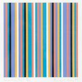 different view - Bridget Riley, Serpentine - 1