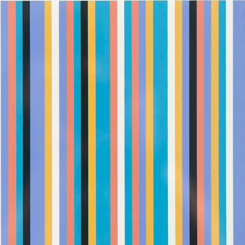 view:12381 - Bridget Riley, Serpentine -