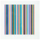 different view - Bridget Riley, Serpentine - 10