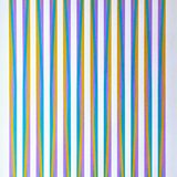 Bridget Riley, Untitled, from Conspiracy the Artist as Witness