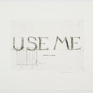 Use Me art for sale