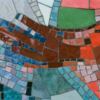Mosaic 4 art for sale