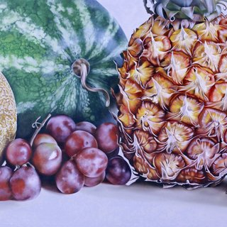 Frutas Tropicales art for sale