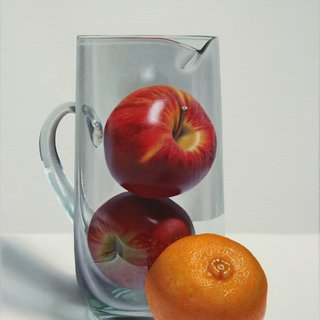 Fruits Still Life II art for sale