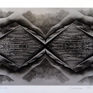 Parallel Axis art for sale