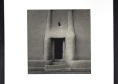 Carrie Mae Weems - Shape of Things (Female)