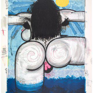 Bather art for sale