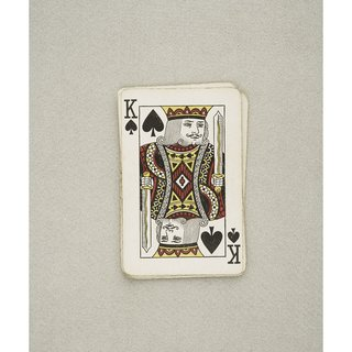 The Golden Ratio (King of Spades) art for sale