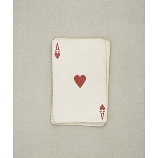 The Golden Ratio (Ace of Hearts) art for sale