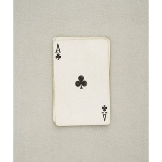 The Golden Ratio (Ace of Clubs) art for sale