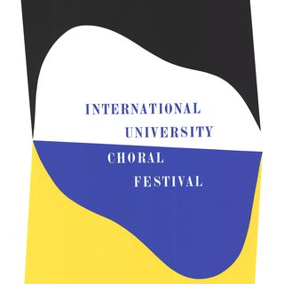 International University Choral Festival art for sale