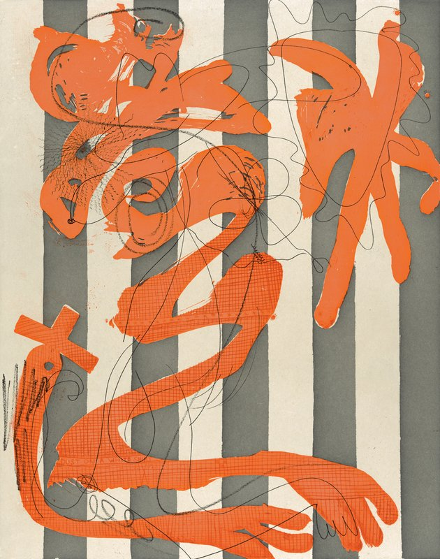 Charline Von Heyl | Artist Bio and Art for Sale | Artspace
