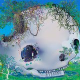 Chiho Aoshima, The Fountain of the Skull