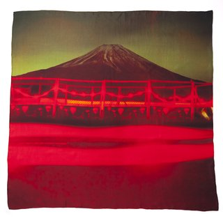 Magnum Photos Silk Scarf art for sale