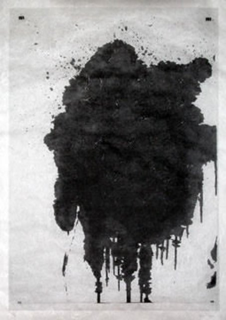 Christopher Wool, Untitled