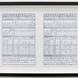 Sephora Project art for sale