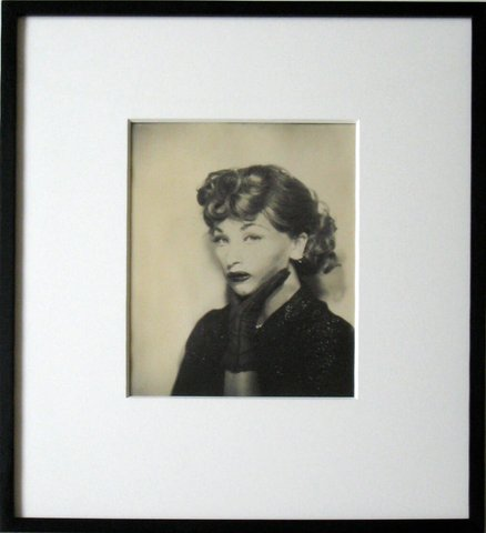 Cindy Sherman - Untitled (Lucille Ball)