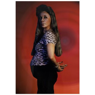 Cindy Sherman, Pregnant Woman