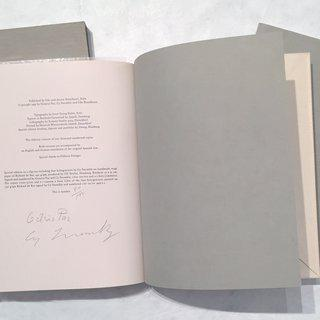 Octavio Paz, Eight Poems, Cy Twombly, Ten drawings art for sale