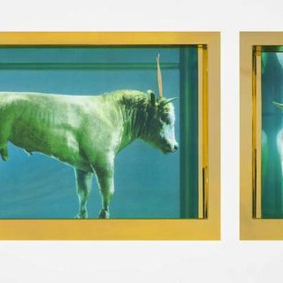 The Golden Calf art for sale