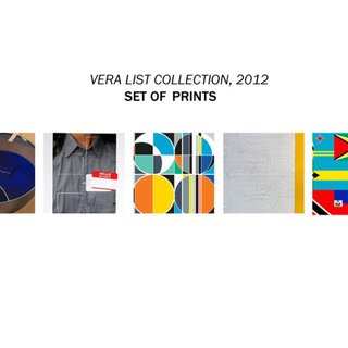 Vera List Collection art for sale
