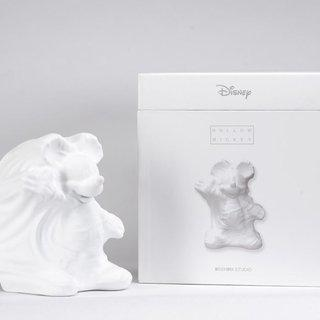 Hollow Mickey (Daniel Arsham x Disney APPortfolio) art for sale