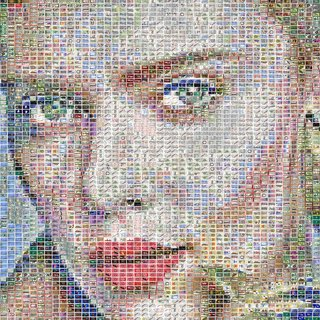 Scarlett Johansson / Marie Claire art for sale