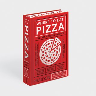 Where to Eat Pizza art for sale