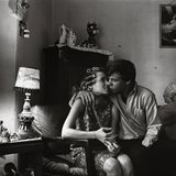 Danny Lyon, Inside Kathy's Apartment