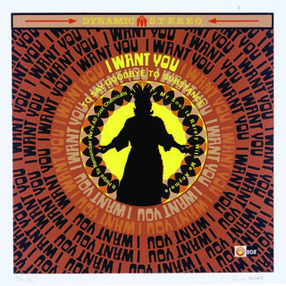 I Want You art for sale