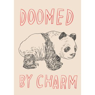 Untitled (Doomed By Charm) art for sale