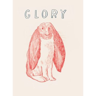 Untitled (Glory) art for sale