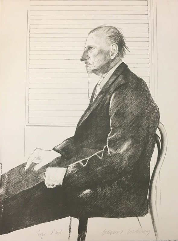#2 A Rake/'s Progress Hogarth Print Reproduction Fine Art Print With Artists